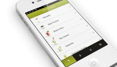 The Cocktail App