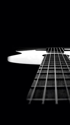 iphone wallpaper music Black and white guitar. Tap to check out more iPhone backgrounds! Guitar Art, Music Guitar, Cool Guitar, Art Music, Guitar Drawing, Acoustic Music, Guitar Photography, Dark Photography, Music Flow