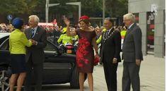 Koningin Máxima opent Markthal in Rotterdam | ModekoninginMaxima.nl