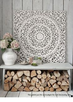 15 Best Large Wood Wall Decor Images Decorate Walls Home Decor