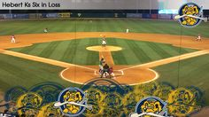 Lexington Legends Have It – Down Charleston 'Dogs 3-1 - http://www.beachcarolina.com/2015/04/11/lexington-legends-have-it-down-charleston-dogs-3-1/ RiverDogs' staff picks up 13 Ks and allows just one earned run in losing effort Box Score CHARLESTON, SC April 11, 2015 – The Charleston RiverDogs' relief pitchers did not allow an earned run to the Lexington Legends for the second night in a row but once again, their effort was not enough to pro... Beach Carolina Maga