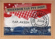 201503 Postcrossing 385 Rob USA Van, Personalized Items, Cards, Maps, Vans, Playing Cards, Vans Outfit