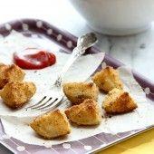 Parmesan Roasted Potatoes | Baked by Rachel