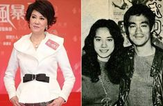 """""""Heart and Greed"""" Nora Miao Had Affairs with Bruce Lee and Pat Poon"""
