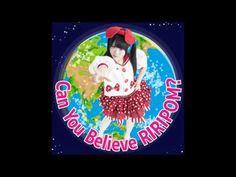 【試聴版】Can You Believe RIRIPOM?/魔法少女☆りりぽむ