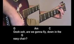 You Ain't Going Nowhere - Bob Dylan. Great video guitar lessons tutorial including the guitar chords and lyrics.