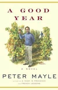 A Good Year (novel) - Wikipedia