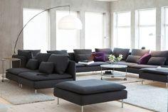 SÖDERHAMN série canapé Ikea