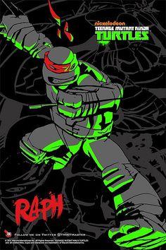 Teenage Mutant Ninja Turtles 2012