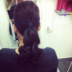"Ivona Trmcic on Instagram: ""Hair by Goca i Studio Lepote Mademoiselle Yv za nasu Jovancicu    #studiolepotemademoiselleYv #hairstudio #makeupstudio #ivankovacka8 #0621911491"""