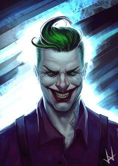 Joker by ergoprx
