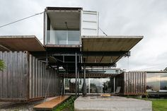 Elegant Shipping Container to Ecuador