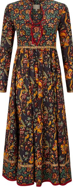 This groovy-to-the-max 2015 dress is so retro boho 70s. It has all the main colors of my hippie days: yellow marigold, deep green, rust orange, dark brown... and others. So hip... I'm having flashbacks just from looking at this dress... hahaha http://www.boomerinas.com/2015/08/17/what-are-earth-tone-colors-a-fashion-question-for-the-ages/