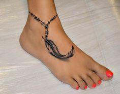 Vòng chân
