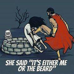 """This is Brewing Beards ~~ Repost @beardmotivation #BrewingBeards #uygp ☕ #beard #beardgang #beards #bearded #beardlife #beardporn #beardown #beardlove…"""