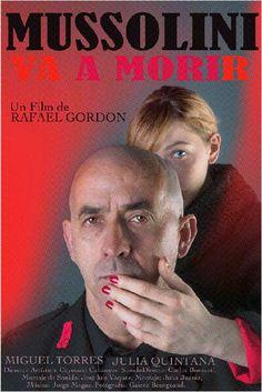#Estrenos de la cartelera de cine española del 10 de Mayo de 2013. #MussoliniVaAMorir Pincha en el cartel para ver el tráiler