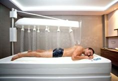 Vichy Shower / SPA and Physiotherapy /