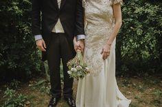 Cherubina - tocado - - Serafin Castillo -- wedding dress - dress - flower crown - flowers - vestido de novia - love - style - fotografo - wedding - bodas - hair - make up - style - ceremonia - ceremony - portraits -www.serafincastillo.com