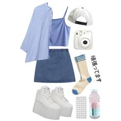 A fashion look from February 2014 featuring Zara tops and Sperry Top-Sider socks. Browse and shop related looks.