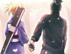 """""""Creo que te quiero"""" (NejiTen SaiIno ShikaTema NaruHina SasuSaku ) Gaara, Itachi, Naruto Shippuden, Shikamaru E Temari, Naruto And Shikamaru, Temari Nara, Shikadai, Shikatema, Sarada Uchiha"""