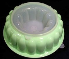 Jello Mold - I still use one almost like this!