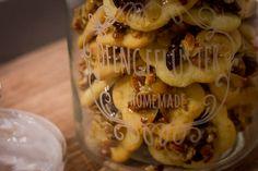 Florentiner im Plätzchen-Glas // #Rezept auf meinem #Blog: ofengefluester.de