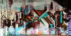 Verbo, Rome - unurth | street art