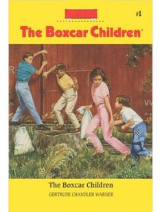 The serious about kids who live on a boxcar train has old timey Americana style down.