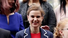 Labour MP Jo Cox Dies After Shooting at Library Surgery