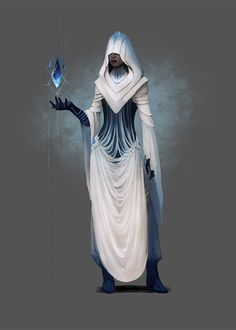 ArtStation - Guild of Mysteries, exellero ·