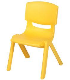 Buy your Kiddicare.com Childrens Plastic Chair Yellow reviews from Kiddicare £6.99 http://www.kiddicare.com/webapp/wcs/stores/servlet/productdisplay0_10751_-1_163348_10001#