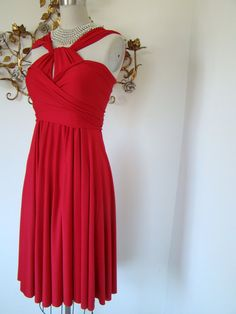 Sailor's Delight Red Octopus by CoralieBeatrix on Etsy, $79.99...love