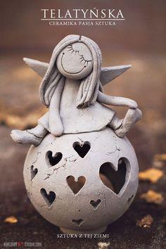 keramik tiere - Google-Suche  #GoogleSuche #keramik #Tiere suheda Ceramic Clay, Ceramic Pottery, Pottery Art, Pottery Sculpture, Sculpture Clay, Paper Clay, Clay Art, Pottery Angels, Kids Clay