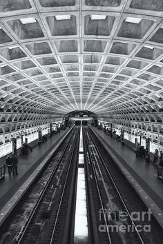 Washington Dc Metro Station by janell Wonderful Places, Great Places, Places Ive Been, Road Trip Usa, Usa Roadtrip, Union Market Dc, Visit Usa, Thing 1, Capitol Building