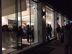Inaugurazione Showroom H2Otto MIlano