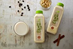 Our delicious cashew coffee milk is our customers all time fave!  you can do a cleanse and have your coffee too ;)