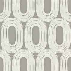 Close Up Buy Scion 110453 Loop Wallpaper | Wabi Sabi | Fashion Interiors