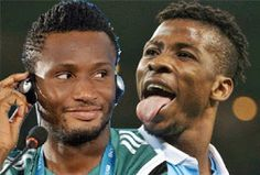 Money Speaking!! Kelechi Iheanacho Beats Mikel Obi Now The Highest Paid Nigerian Footballer   Whatsapp / Call 2349034421467 or 2348063807769 For Lovablevibes Music Promotion   Manchester City striker Kelechi Iheanacho is now the top Nigeria earner in the Premier League on multi-million naira per-week pay to knock off Mikel Obi.  Super Eagles star forward Kelechi Iheanacho is officially the top Nigerian earner in the English Premier League on85000-a-week to knock off Chelsea star John Mikel…