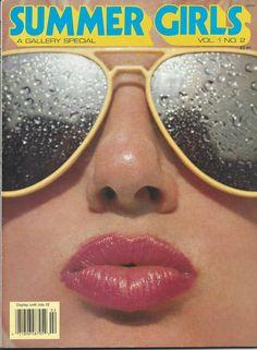 summer girls magazine