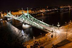 https://flic.kr/p/xq5B1M | Budapest, Szabadság-híd