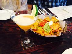 Cocktails and nachos @ Las Iguanas to celebrate Ella and Nick joining the team! #ZealTreats #LifeatZeal