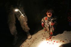 A Decade of War in Iraq: The Images That Moved Them Most - LightBox - Lynsey Addario, Nov. 2004