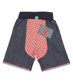 Oishi-m - VIEW & SHOP our collection. Australian owned, Torquay Designed limited edition clothing jeans for children. Autumn 14 available. As seen in Offspring. | Oishi-m, Kids, Children's Clothing, Boys, Girls, Zirkle Short - Big