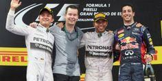 Grand Prix d'Espagne 2014 - Auto Lifestyle