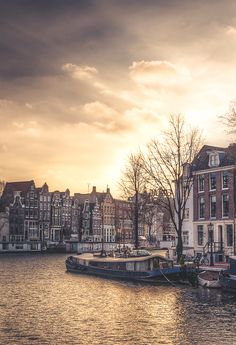Amsterdam, The Netherlands | Alexandru Nahu