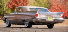 1960 Buick Electra 225 convertible, with ties to Hemmings, heads to auction