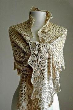 MES FAVORIS TRICOT-CROCHET: Modèle gratuit : Châle japonais au crochet http://inspirations-tricot-crochet.blogspot.be/2014/12/modele-gratuit-chale-japonais-au-crochet.html?utm_source=feedburner&utm_medium=email&utm_campaign=Feed:+HomeGardenTricot+%28Home+%26amp;+Garden+TRICOT%29