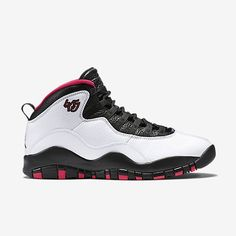 "BLACK FRIDAY SALE RETAIL: Nike Air Jordan 10 Retro ""Double Nickel"" SHOP: kickbackzny.com Click link in profile to shop & follow @SixRingsClothing for apparel."