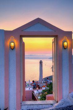 Romantic Greece