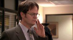 yes the office true truth dwight editingandlayout trending #GIF on #Giphy via #IFTTT http://gph.is/1RIK8tc